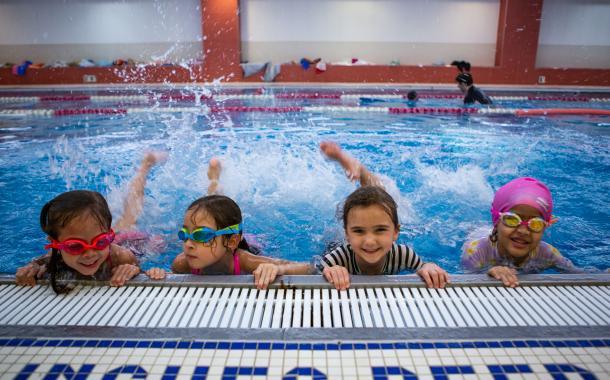 29fe4241451 Aquatics & Swim Lessons